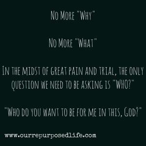 who god